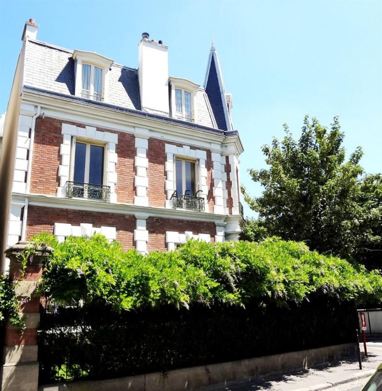 Vente de prestige maison / villa Asnières-sur-seine 1495000€ - Photo 2