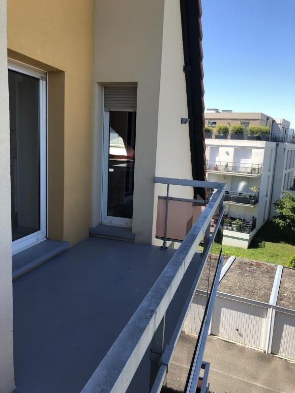 Rental apartment Ostwald 915€ CC - Picture 6