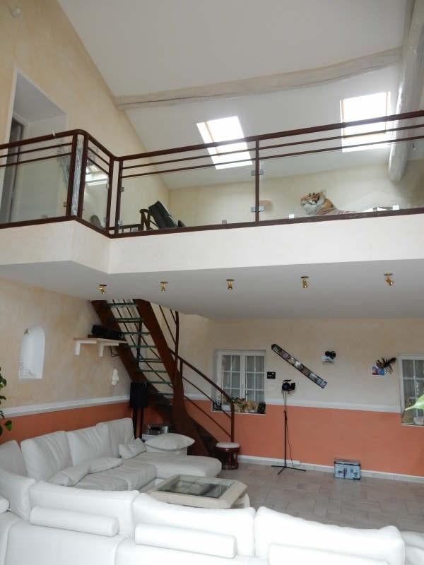 Vente de prestige maison / villa Valencin 695000€ - Photo 4