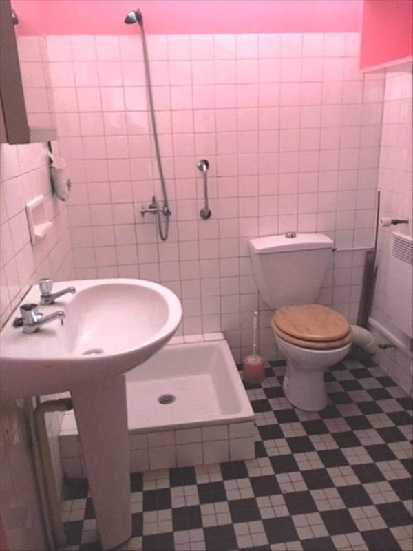 Sale house / villa Les portes du coglais 38400€ - Picture 4