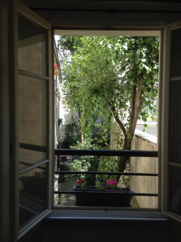 Vente appartement Paris 4ème 213000€ - Photo 5