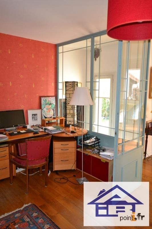 Vente de prestige maison / villa Mareil marly 1242000€ - Photo 5