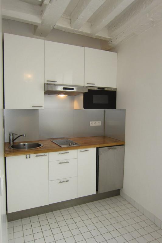 Vente appartement Paris 1er 395000€ - Photo 7