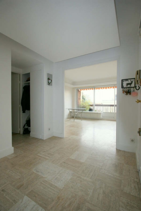 Vente appartement Fontainebleau 399 000€ - Photo 3