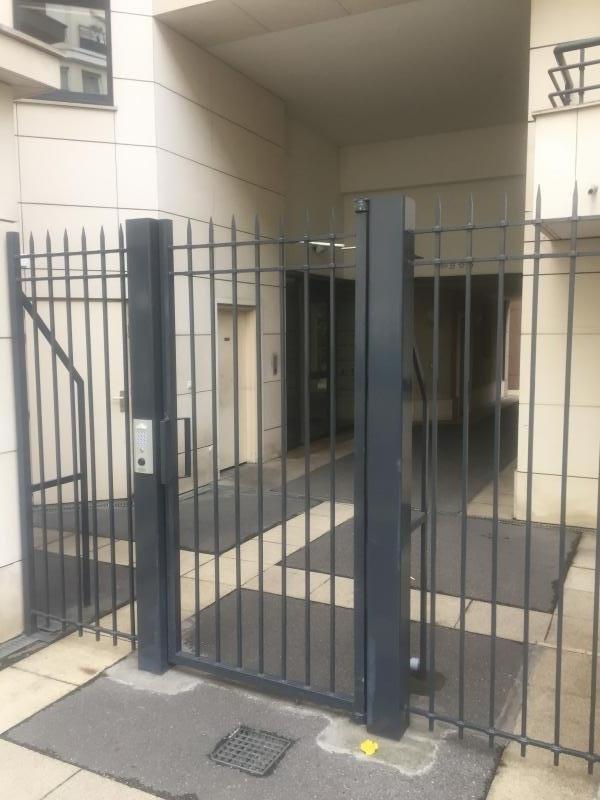 Vente appartement Courbevoie 262000€ - Photo 7