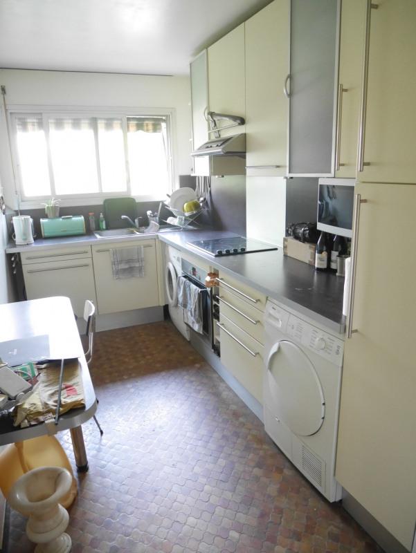 Vente appartement Paris 17ème 708000€ - Photo 5