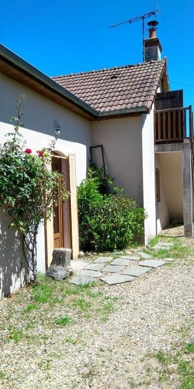 Vente maison / villa Charrin 49000€ - Photo 2