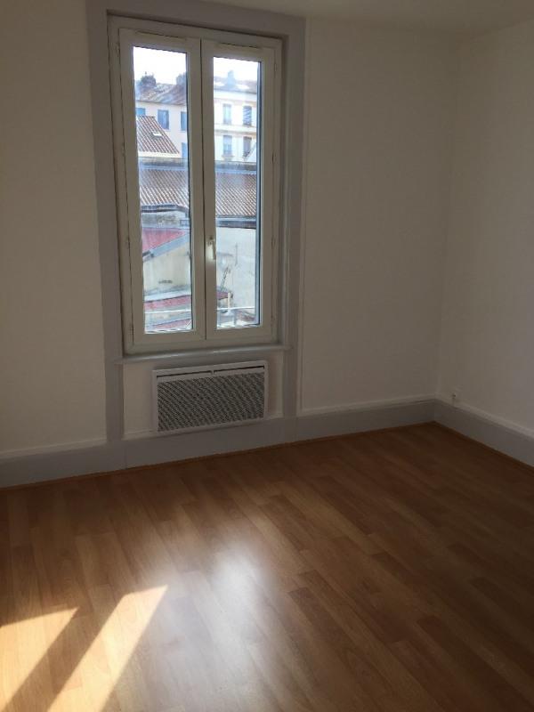 Verhuren  appartement Lyon 3ème 695€ CC - Foto 3