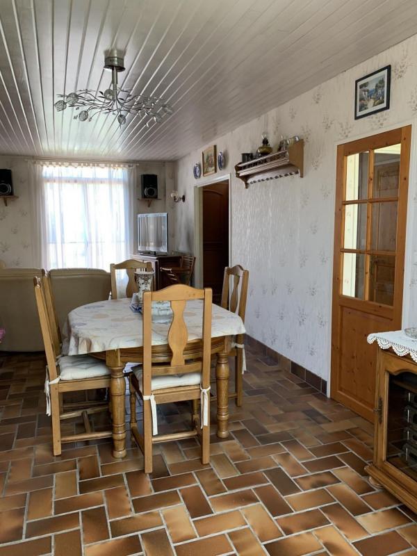 Sale house / villa Épinay-sous-sénart 262000€ - Picture 6