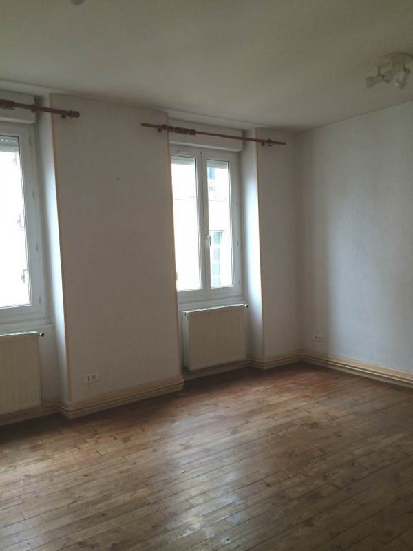 Location appartement Crest 464€ CC - Photo 1