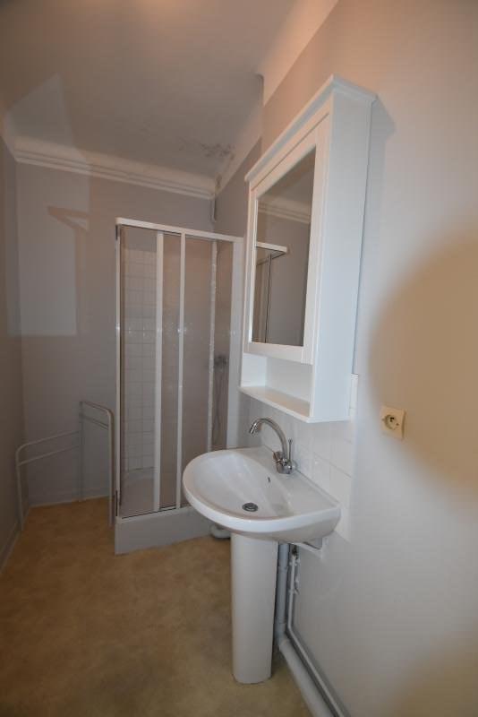 Rental apartment St lo 500€ CC - Picture 7