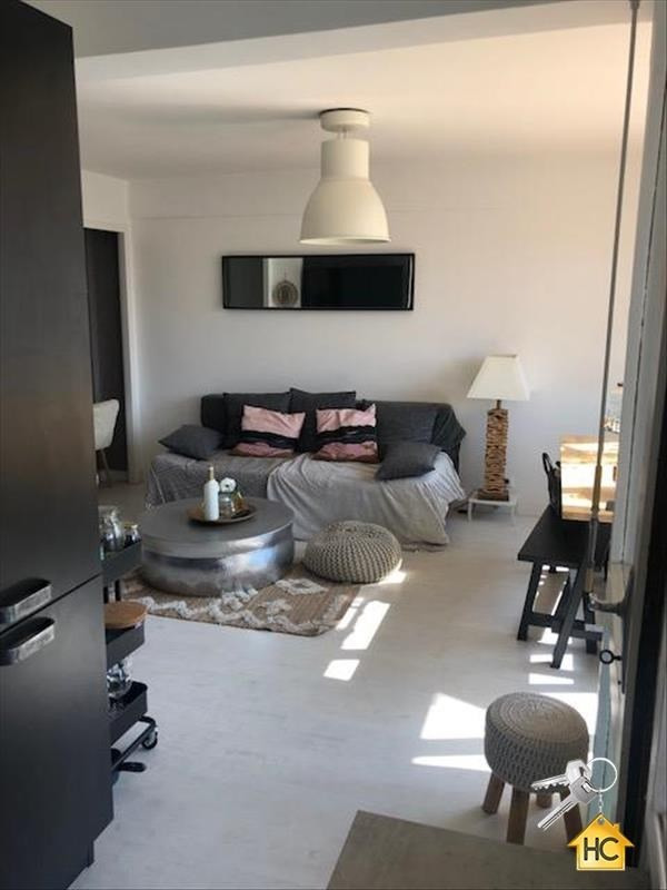 Vente appartement Cannes 236 000€ - Photo 1