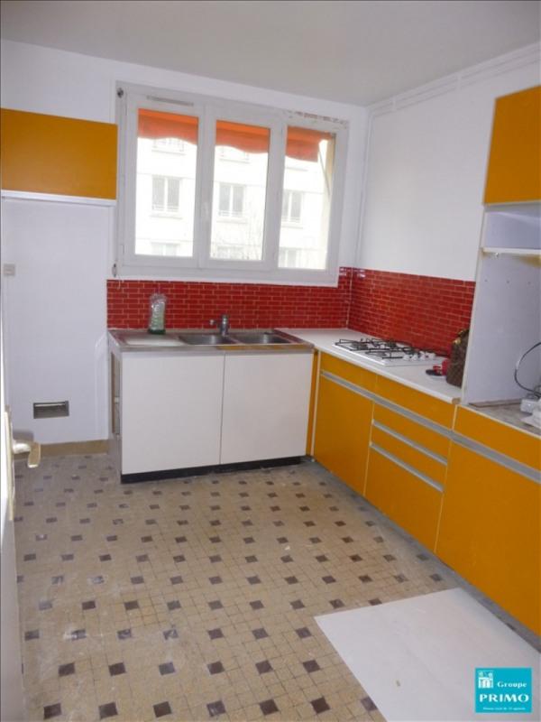 Location appartement Chatenay malabry 814€ CC - Photo 3