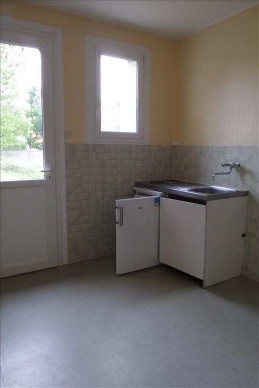 Locação apartamento Caen 389€ CC - Fotografia 3
