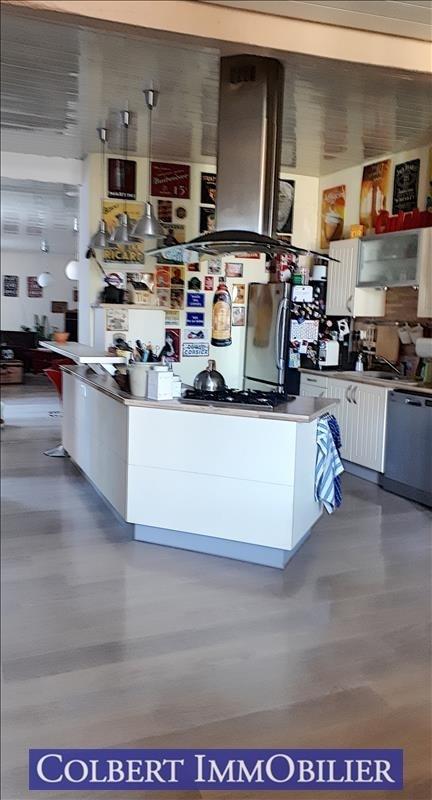 Vente maison / villa Seignelay 170000€ - Photo 4