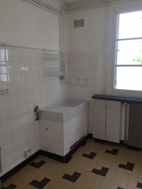 Rental house / villa Toulouse 751€ CC - Picture 5