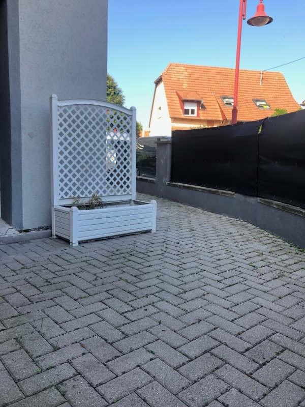Sale apartment Soufflenheim 185000€ - Picture 7