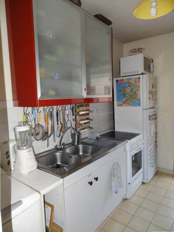 Rental apartment Toulouse 613€ CC - Picture 3