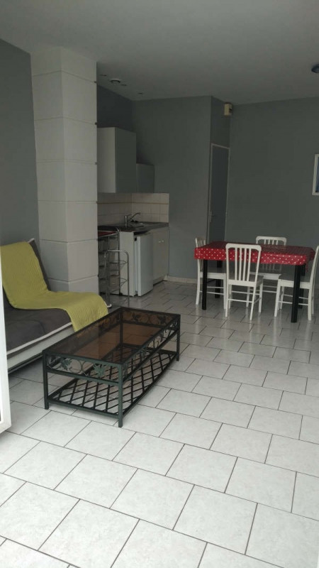 Rental apartment Arras 450€ CC - Picture 3
