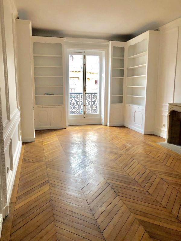Location appartement Paris 9ème 8000€ CC - Photo 5