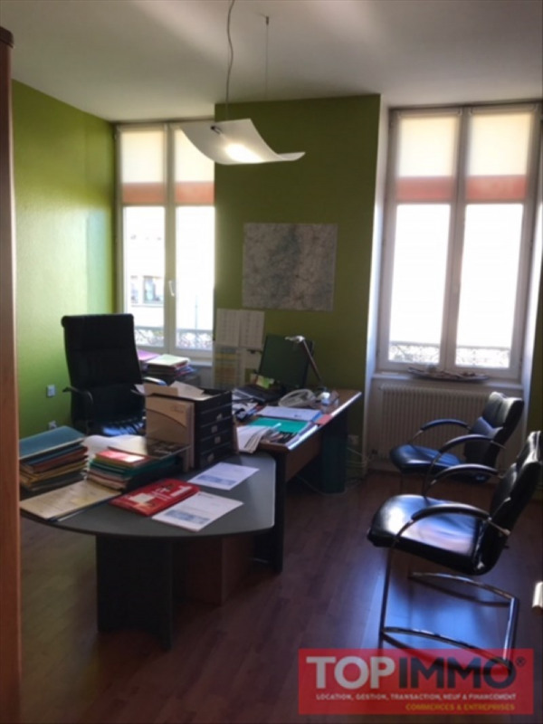 Location bureau Colmar 2 000€ HT/HC - Photo 2