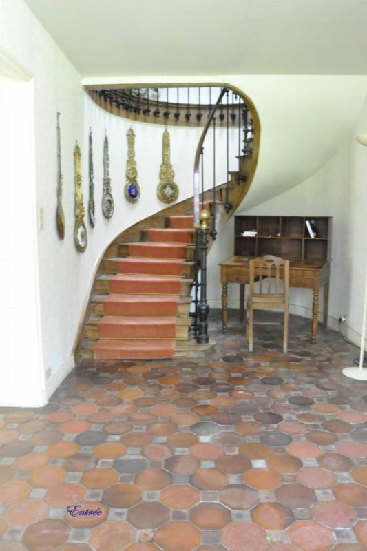 Vente de prestige maison / villa Genté 682500€ - Photo 8
