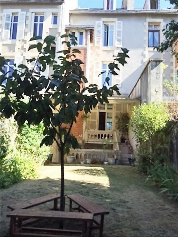 Sale house / villa Poitiers 339200€ - Picture 1