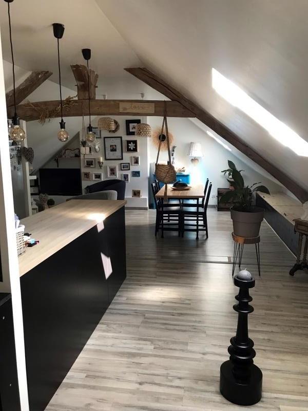 Sale apartment Le mesnil en thelle 175000€ - Picture 3