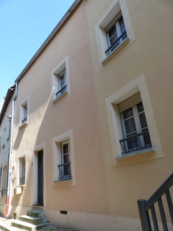 Vente maison / villa St florentin 86000€ - Photo 1