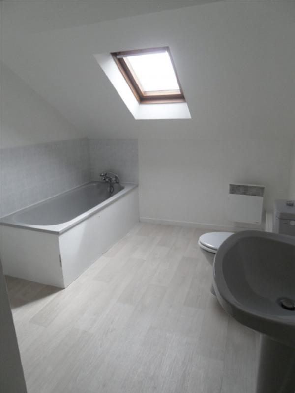 Rental apartment Montereau fault yonne 558€ CC - Picture 5