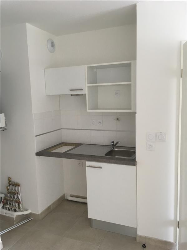 Rental apartment Aucamville 560€ CC - Picture 4