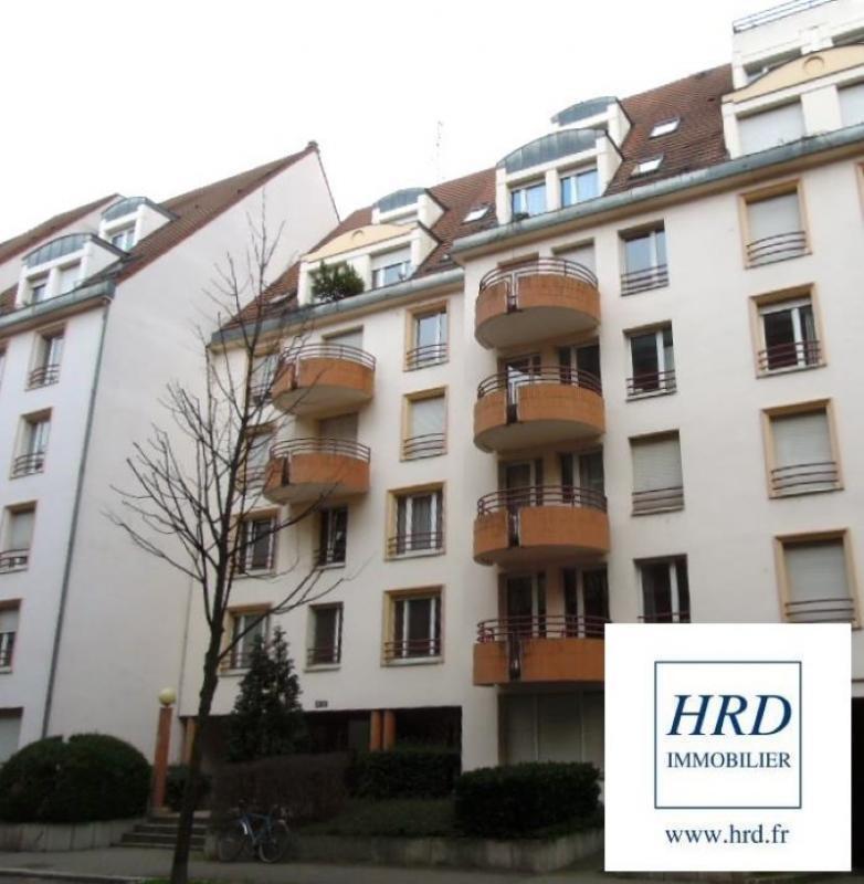 Venta de prestigio  apartamento Strasbourg 590000€ - Fotografía 9