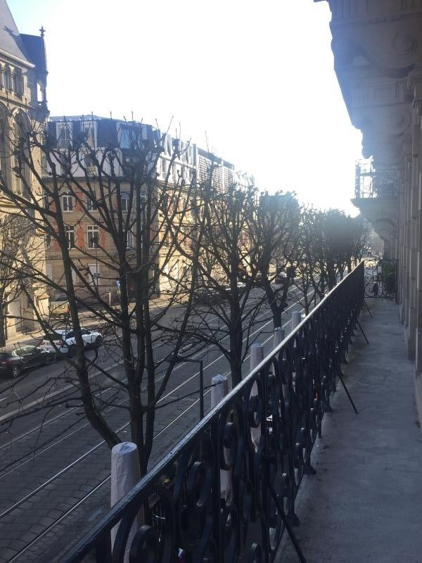 Location local commercial Strasbourg 1825€ HT/HC - Photo 5