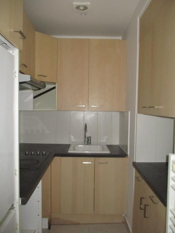 Sale apartment Paris 14ème 330750€ - Picture 5