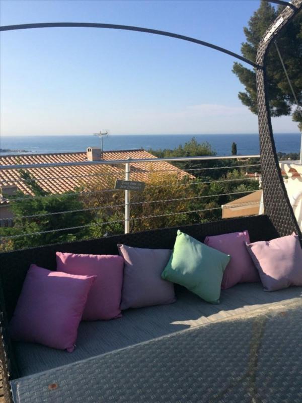 Vente maison / villa Bandol 499000€ - Photo 4