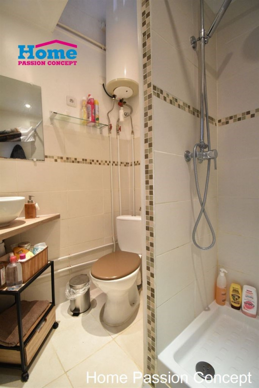 Sale apartment Colombes 156000€ - Picture 7