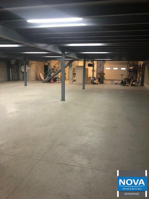 Vente local commercial Stains 790000€ - Photo 2