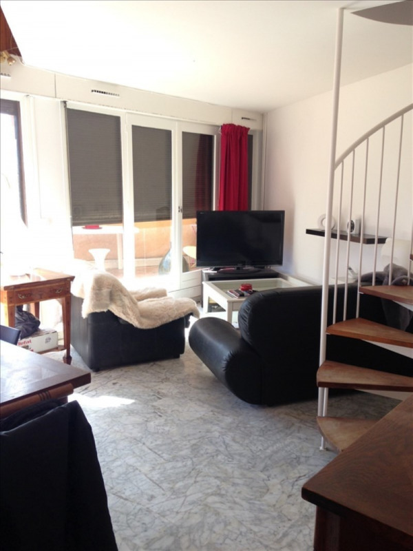 Sale apartment Toulouse 540 800€ - Picture 6