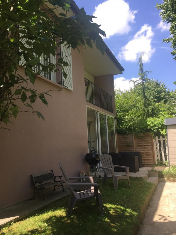 Venta  casa Épinay-sous-sénart 260000€ - Fotografía 6