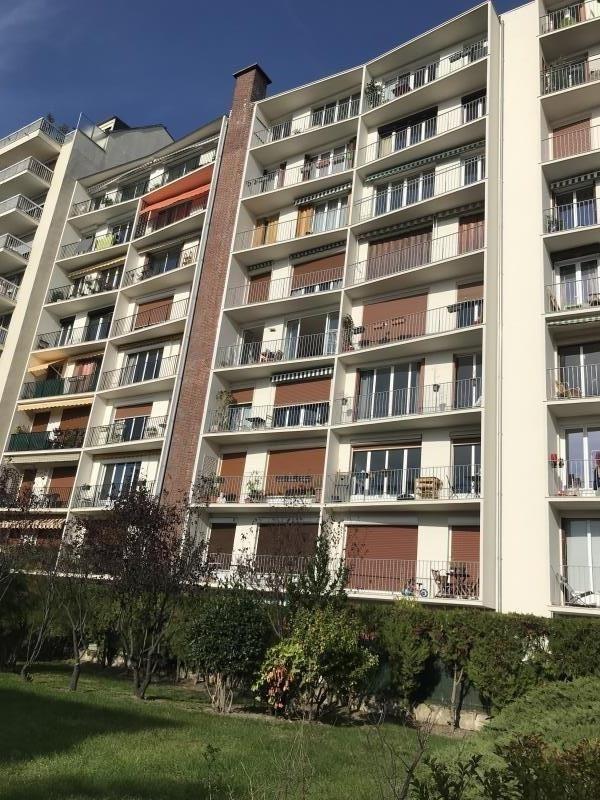 Venta  apartamento Courbevoie 680000€ - Fotografía 1