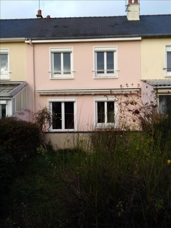 Sale house / villa Allonnes 91 000€ - Picture 3