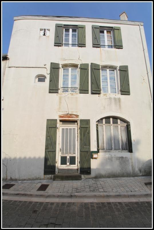 Sale house / villa Marans 65000€ - Picture 6