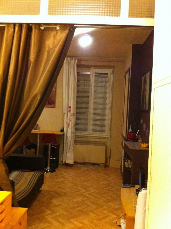 Vermietung wohnung Lyon 9ème 459€ CC - Fotografie 3