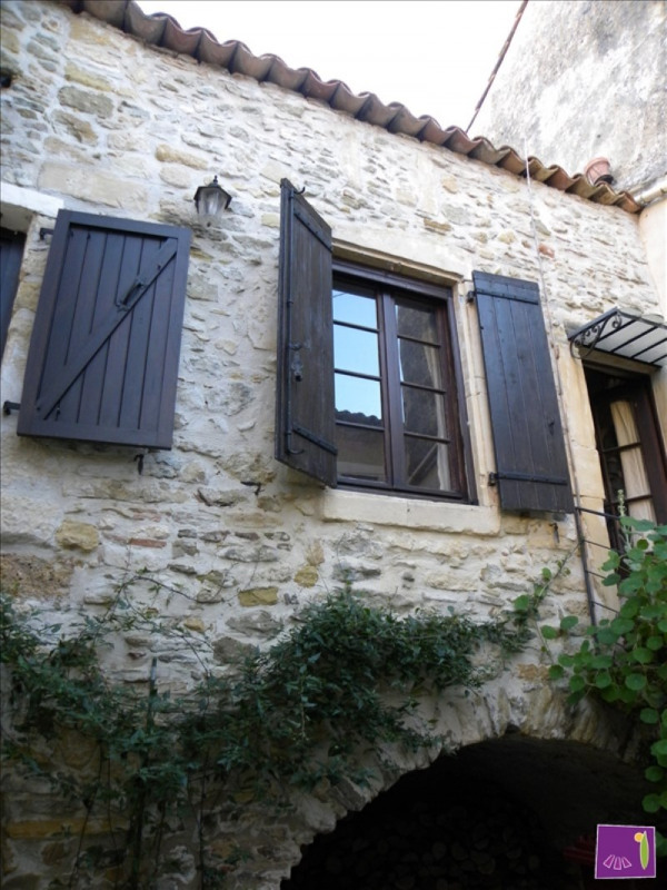 Verkoop  huis Uzes 140000€ - Foto 12