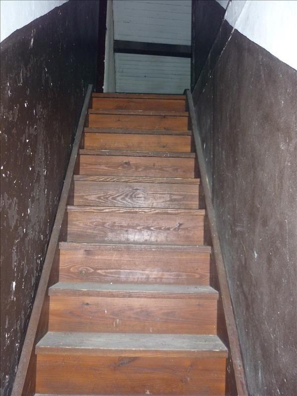 Sale house / villa Sabres 128000€ - Picture 9