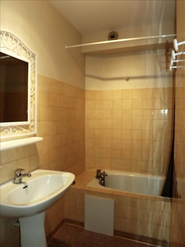 Revenda apartamento Aubenas 74000€ - Fotografia 4