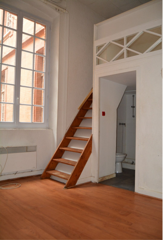 Vente appartement Toulouse 105 800€ - Photo 3