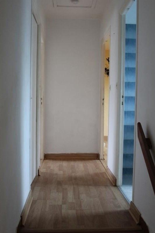 Sale house / villa Moelan sur mer 168000€ - Picture 6