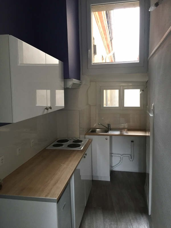 Rental apartment Toulouse 649€ CC - Picture 2