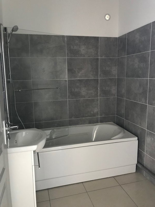 Location appartement St philippe 600€ CC - Photo 4